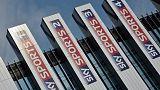 Sky's shares jump nine percent after Comcast wins auction