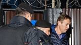 Russie: l'opposant Alexeï Navalny renvoyé en prison pour 20 jours