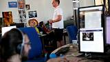 Gloom in the newsroom as Hungary's independent media recedes
