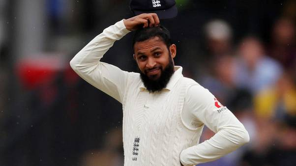 Spinner Rashid agrees to all-format Yorkshire contract
