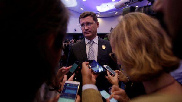 وزير الطاقة الروسي: أسعار النفط المرتفعة غير مفيدة لأي طرف