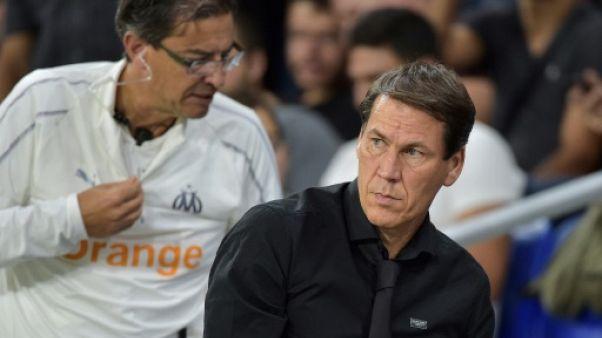 Ligue 1: Marseille sans défense