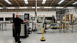 UK factory orders weaken in September as exports fade - CBI