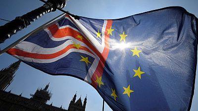 EU sends second warning to UK over customs duty shortfall