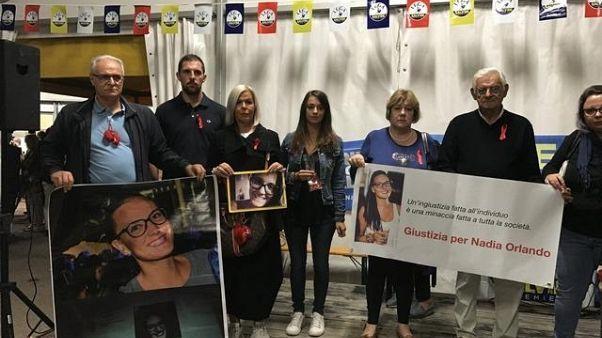Uccise fidanzata: incontro amici-Salvini