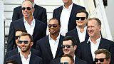 Ryder Cup: et si Tiger Woods était l'atout-maître américain?