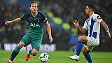 Tottenham: Kane rassure sur sa forme