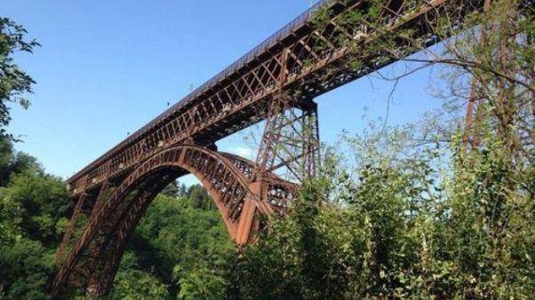 Sicurezza, chiuso altro ponte