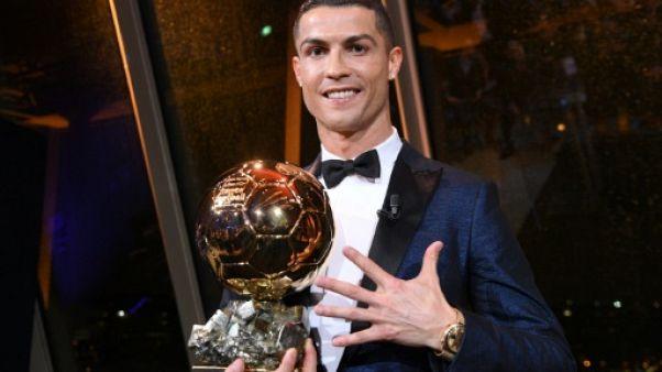 Ballon d'or: trophée le 3 décembre, création de prix féminin et jeune