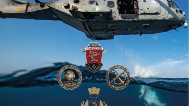 Nautico, Marina Militare calendario 2019