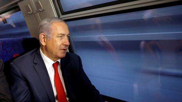 Israel's Netanyahu to meet Egypt's Sisi in New York - Israeli official