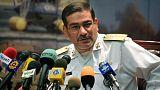 أمين مجلس الأمن القومي الإيراني يدعو للحوار مع الدول المجاورة
