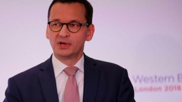 L'UE ouvre un nouveau front contre les réformes de la justice polonaise