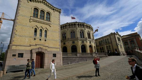 Russian detained in Oslo for alleged spying sees 'misunderstanding' - lawyer