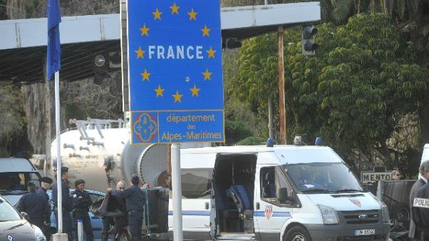 Migranti, condannati otto passeur