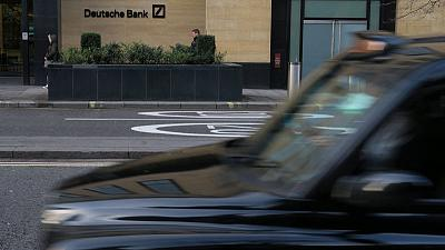 Deutsche Bank ordered to do more to prevent money laundering