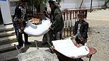 Yémen: 3 corridors humanitaires doivent être ouverts entre Hodeida et Sanaa