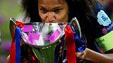 فرانس فوتبول تطلق جائزة الكرة الذهبية للسيدات لأول مرة