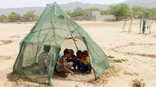 Yémen: 3 corridors humanitaires seront ouverts entre Hodeida et Sanaa