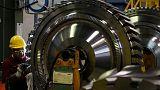 Siemens to cut 2,900 German jobs as part of 500 million euro cost-saving plan