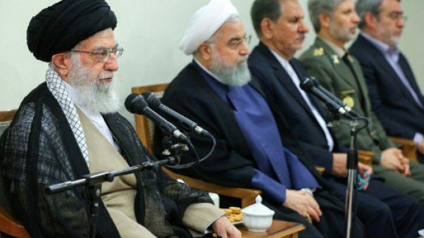 """Iran: les auteurs de l'attentat d'Ahvaz """"financés"""" par Ryad et Abou Dhabi, selon Khamenei"""