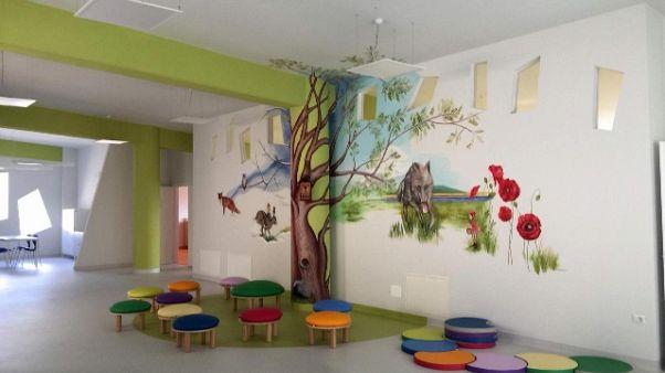 Fond. Cottino finanzia scuola infanzia