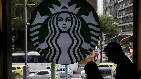 Starbucks plans changes to company structure, layoffs - Bloomberg