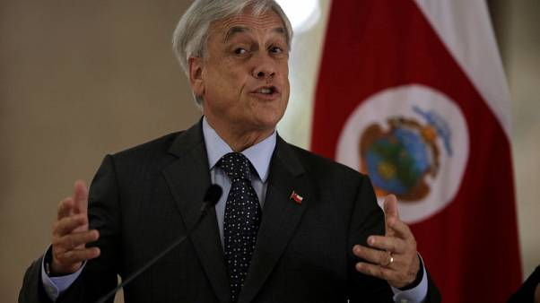 Chile's government announces investment for indigenous region