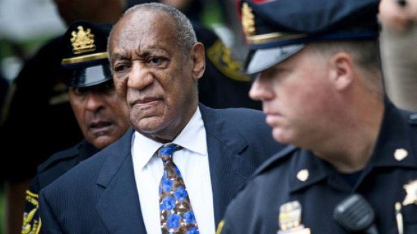 La peine de Bill Cosby, qui n'encourt plus que 10 ans,  finalement attendue mardi