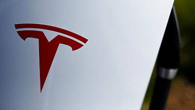 Tesla is making its own car carriers