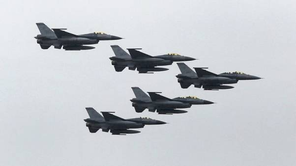 U.S. approves $330 million military sale to Taiwan