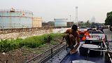 الهند تؤسس لجنة للاستحواذ على أراض لمشروع مصفاة