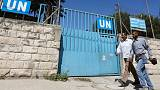 Palestinian schools, health centres at risk if funding gap not plugged - UNRWA