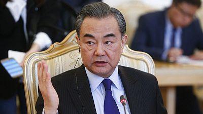 China hopes Britain doesn't take sides, respects South China Sea sovereignty