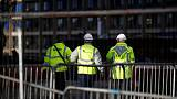 UK to take over Liverpool hospital build after Carillion collapse - Sky News