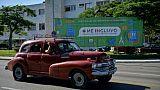 A Cuba, les églises évangéliques vent debout contre le mariage gay
