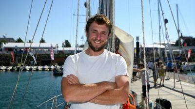 """Golden Globe Race: deux skippers secourus dans un état """"sable"""""""