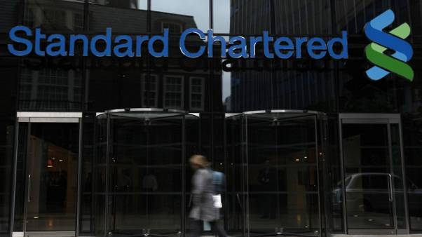 StanChart to stop financing new coal-fired power stations
