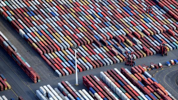 German BDI industry association cuts GDP growth, exports forecasts