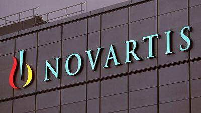 Novartis to cut 2,200 jobs in Switzerland to boost profitability