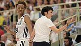 Mondial de basket: les Françaises au révélateur canadien après la frayeur grecque