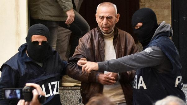 Salma boss Profeta tumulata a Palermo