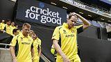 Warner, Smith runs cold comfort for Paine's Australia
