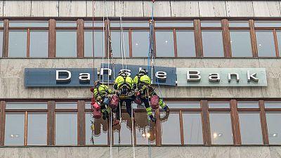 Money laundering scandal puts Danske Bank rating under pressure, says DBRS