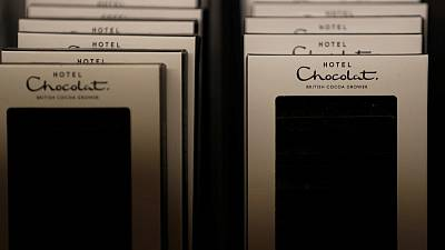 Hotel Chocolat annual profit rises 13 percent, eyes new markets
