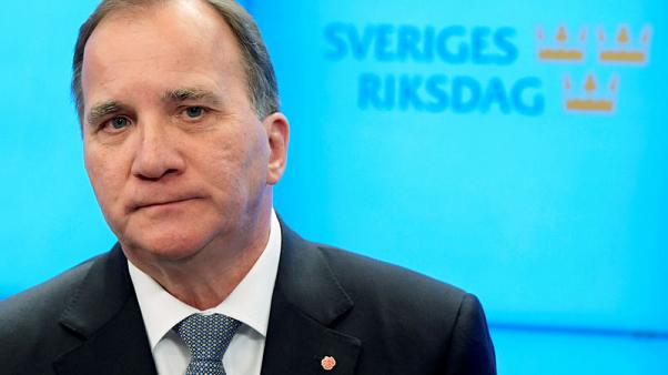 Swedish PM Lofven ousted, anti-immigrant party pushing for policy role