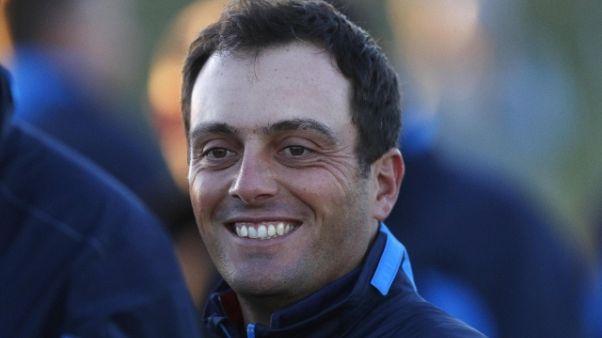 Ryder Cup, Molinari 'darò il meglio'