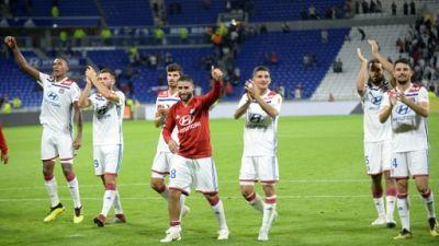 Ligue 1: Lyon pour confirmer, Marseille pour rebondir