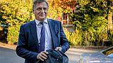 Fifa: le TAS épingle Valcke pour son usage de jets privés