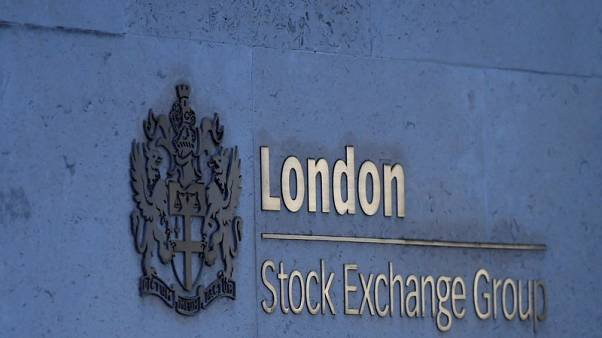 London Stock Exchange appoints Marshall Bailey chairman of clearing unit